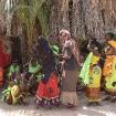 Borana women, Chalbi Desert, Southern Ethiopia