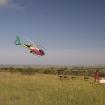 EC130 B4, Maasai Mara