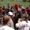 Doctors Without Borders flood aid work in east Kenya