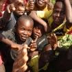 Congolese kids