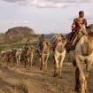 Ol Malo camel trek, Kenya