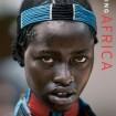 'Living Africa' by Steve Bloom