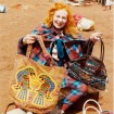 Vivienne Westwood's 'Ethical Fashion Africa' campaign