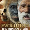 'Evolution The Human Story' by Dr. Alice Roberts