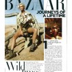 Lady Lori in Harper's Bazaar Travel Hot 100