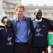 Kenyan Runners Triumph In London Marathon