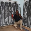 Kenyan Artwork Growing in International Popularity