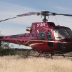 AS350 B3 'Squirrel'