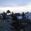 Lamu town, Indian Ocean, Kenya