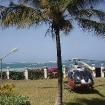 Nyali Beach, Kenya