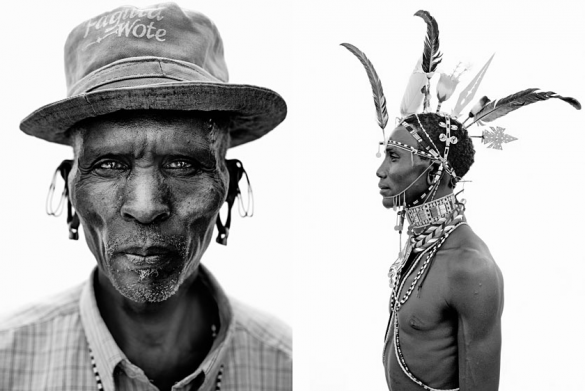 samburu, samburu people, samburu tribe, samburu portraits, nilotic people,