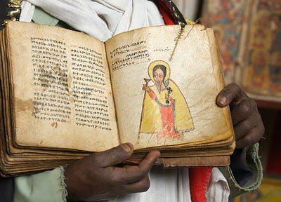 ethiopian, ethiopia, manuscript, Ethiopian Healing Scrolls, Ethiopian manuscript