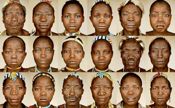 Hadza, hadzabe, african tribe, tribe, tribal, lake eyasi, rift vally, tanzania, martin schoeller, national geographic
